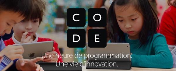 apple-propose-une-heure-de-code-pour-les-enfants