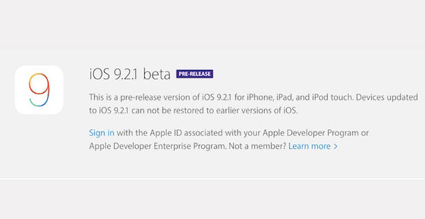 ios-9-2-1-beta-1-disponible-en-beta-publique