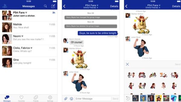 playstation-messages-discutez-avec-vos-amis-depuis-votre-iphone