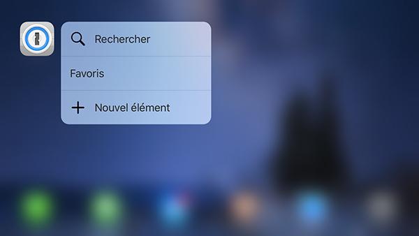 1password-se-dote-des-raccourcis-3d-touch