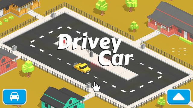 Drivey-Car