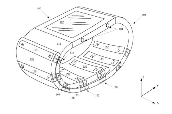 apple-invente-un-bracelet-magnetique-pour-apple-watch-multiusage-support-etui_1