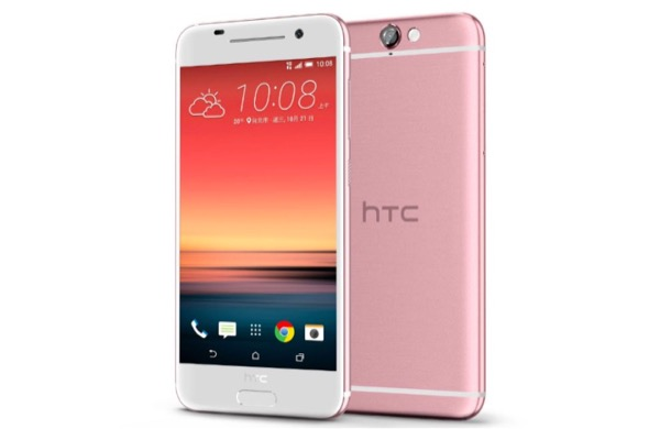le-htc-one-a9-a-droit-a-la-couleur-or-rose-de-liphone-6s