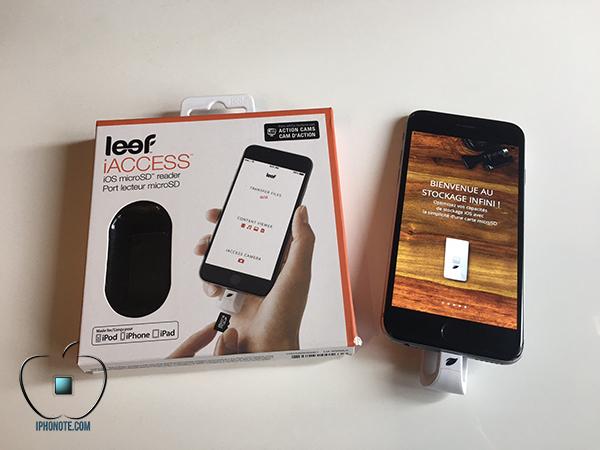 presentation-de-la-cle-lightning-leef-iaccess-lecteur-microsd-pour-appareils-ios