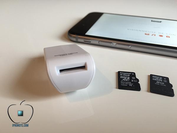 presentation-de-la-cle-lightning-leef-iaccess-lecteur-microsd-pour-appareils-ios_3
