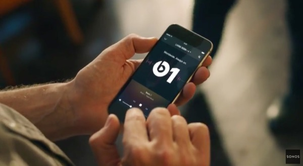 apple-music-et-sonos-diffusent-une-nouvelle-publicite