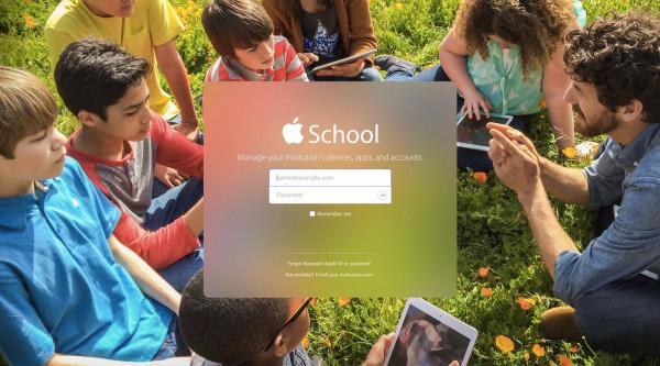 apple-school-manager-le-portail-scolaire-disponible-en-version-beta