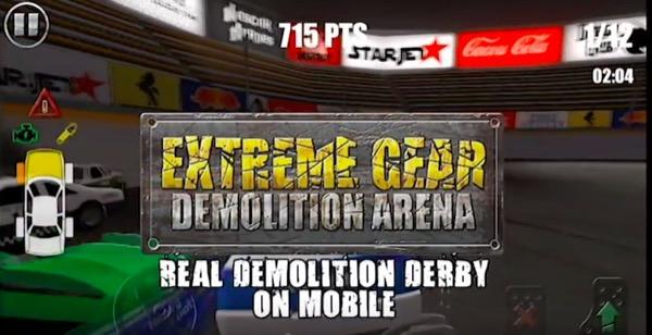 extreme-gear-demolition-arena-le-futur-destruction-derby-pour-iphone