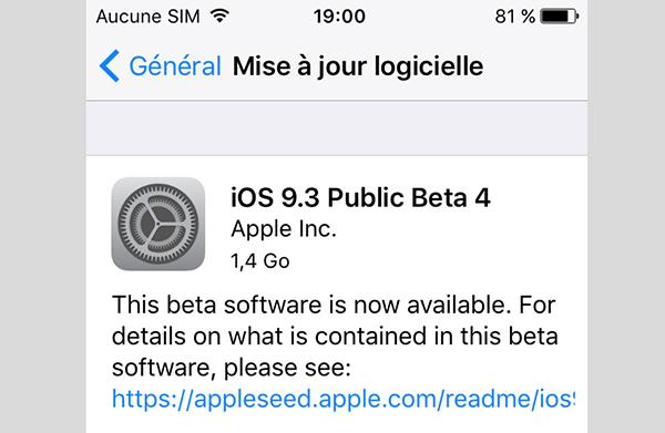 ios-9-3-beta-4-est-maintenant-disponible-en-beta-publique