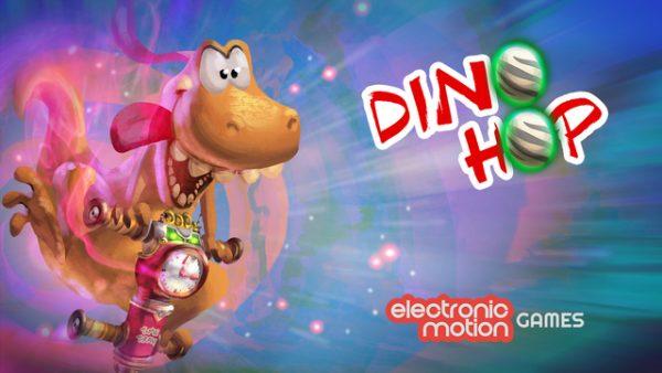 Dino-Hop