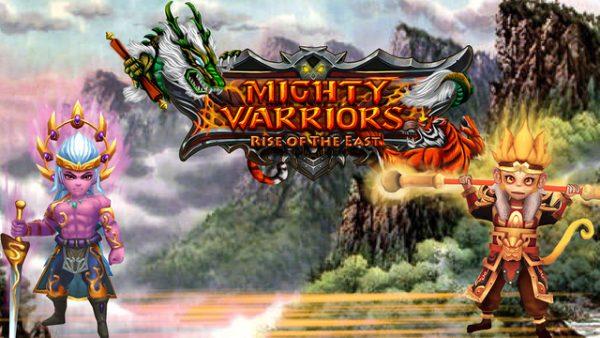Mighty-Warriors-L-eveil-de-l-Est