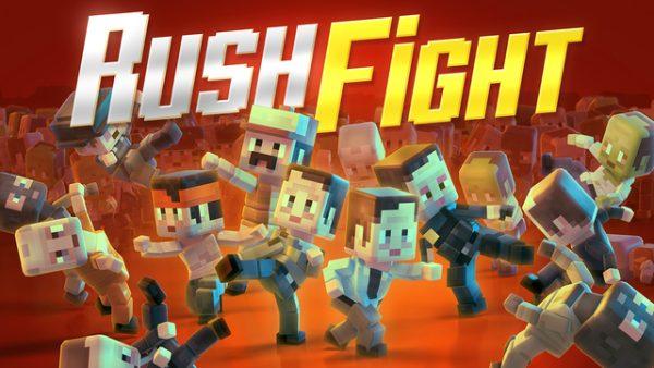 Rush-Fight