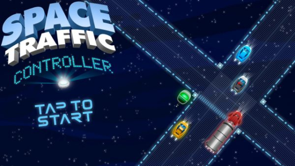 Space-Traffic-Controller