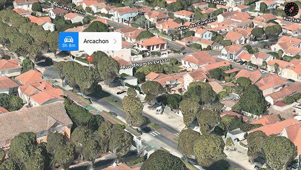 apple-plans-ajout-de-nouvelles-villes-francaises-3d-flyover
