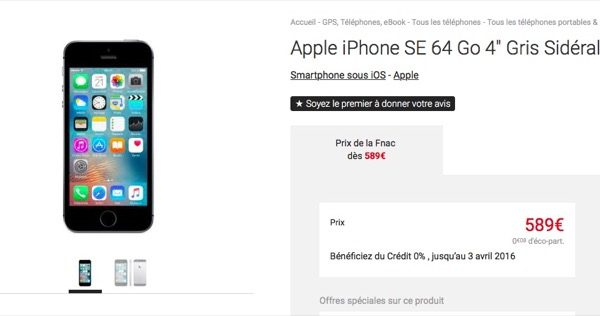 iphone-se-et-ipad-pro-97-disponibles-a-la-fnac