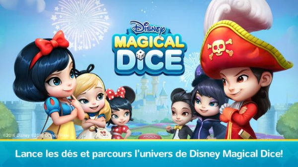 Disney-Magical-Dice