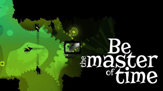 Green-Game-TimeSwapper