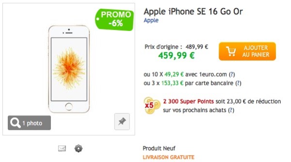 bon-plan-iphone-se-16go-a-459e-115e-en-bon-dachat-plus-dautres-affaires