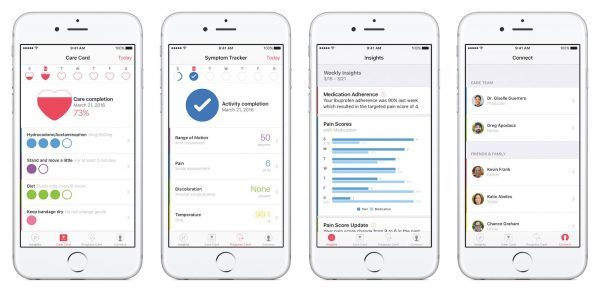 carekit-apple-lance-quatre-premieres-applications