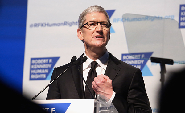 tim-cook-conseil-dadministration-robert-f-kennedy-center-for-human-rights