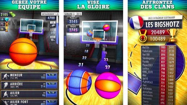 Clic-Basket