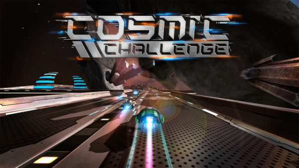 Cosmic-Challenge