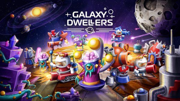 Galaxy-Dwellers