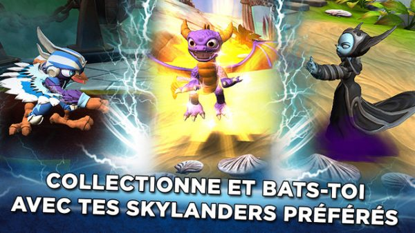 Skylanders-Battlecast
