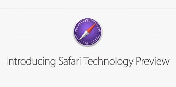 la-4e-version-de-safari-technology-preview-est-de-sortie