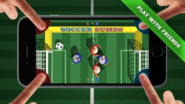 Soccer-Sumos
