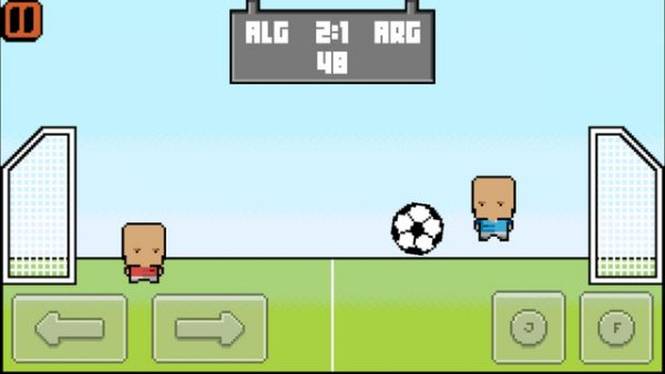 Soccer-Wars