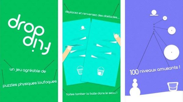 app-de-la-semaine-apple-vous-offre-drop-flip