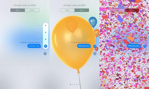 ios-10-utilisez-bulles-animations-autres-effets-dimessage