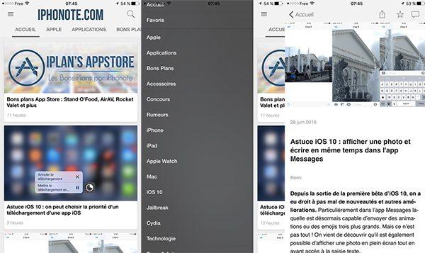 notre-app-aphonote-passe-en-version-4-6-pour-corriger-le-probleme-avec-le-badge