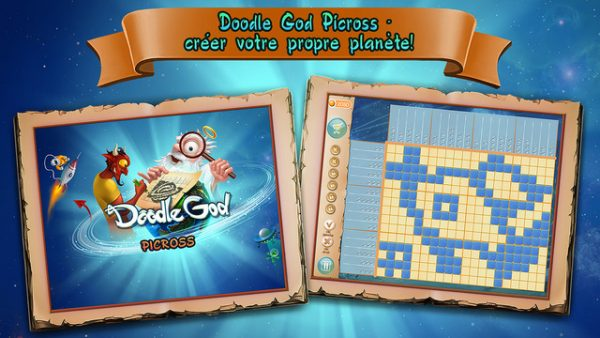 Doodle-God-Picross