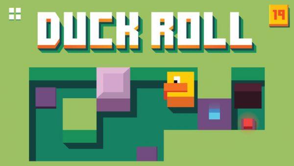 Duck-Roll