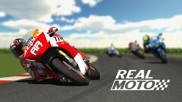 Real-Moto