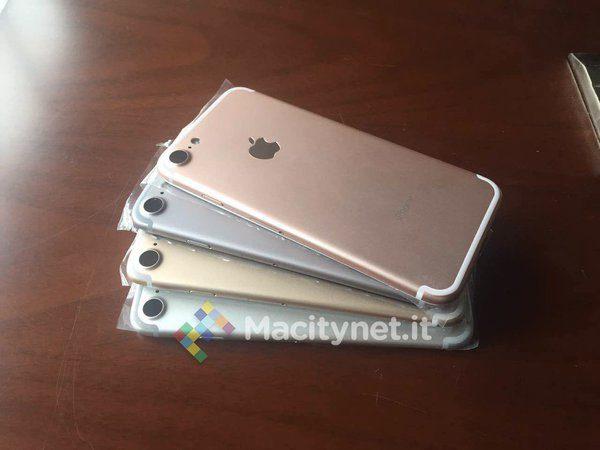 iphone-7-une-nouvelle-photo-du-chassis-avec-les-4-declinaisons-de-couleur