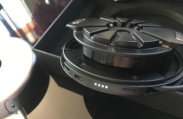 new product 859d9 bad5c Présentation du Chargeur Portable Nomad Pod Pro pour iPhone et Apple ...