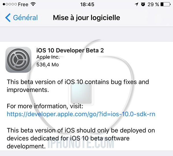 seconde-beta-ios-10-disponible-developpeurs_2