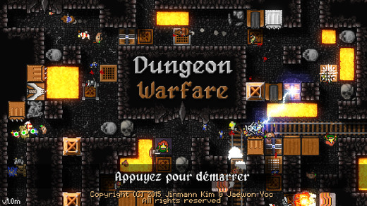 Dungeon-Warfare