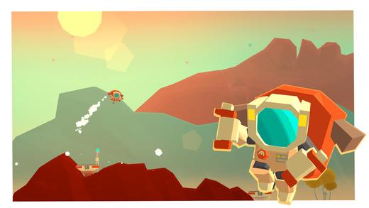 Mars-Mars