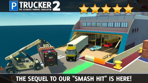 Trucker-Parking-Simulator-2