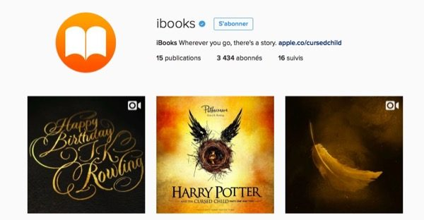 apple-ouvre-compte-instagram-dedie-a-ibooks