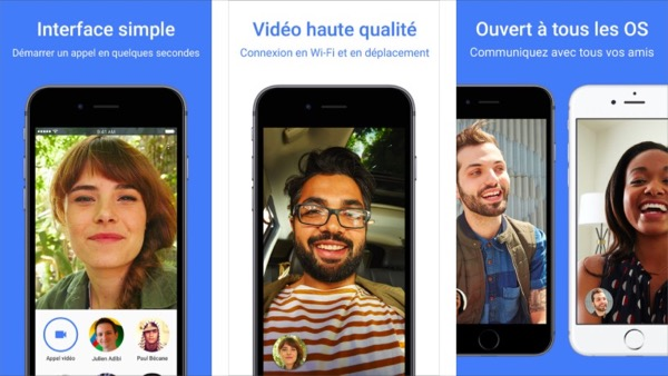 google-lance-app-duo-france