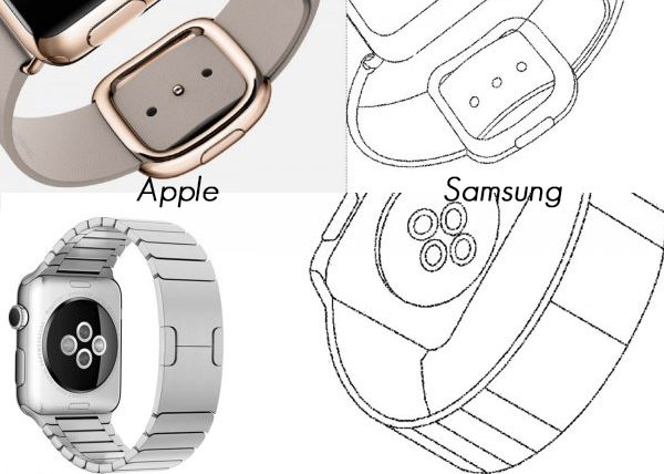 samsung-tente-de-deposer-brevet-dessins-de-lapple-watch