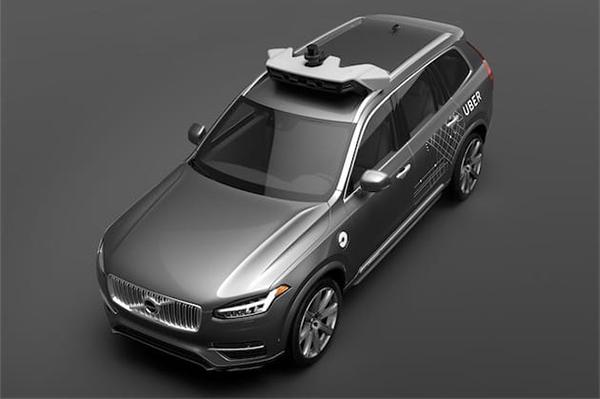 uber-lance-ses-premieres-voitures-autonomes-a-pittsburgh