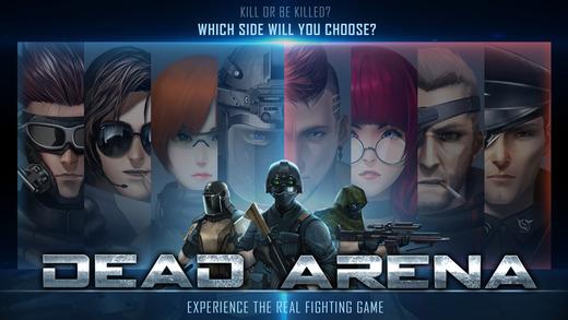 Dead-Arena
