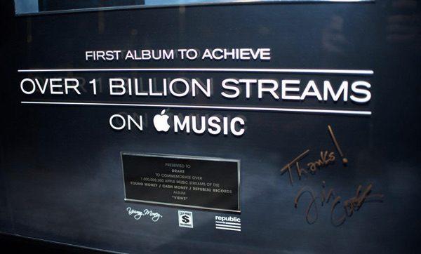 apple-music-lalbum-views-de-drake-atteint-milliard-decoutes-premiere