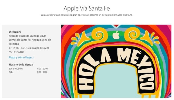 apple-via-santa-fe-lapple-store-de-mexico-sapprete-a-ouvrir-ses-portes
